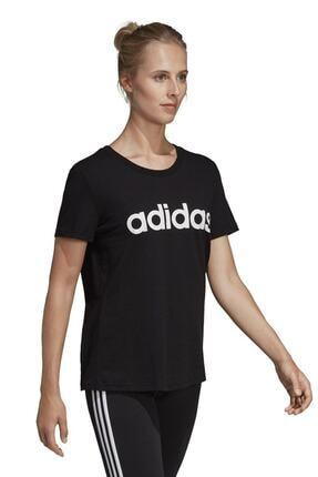adidas Kadın Siyah T-shirt - Dp2361 1