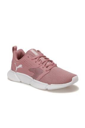 Puma INTERFLEX MODERN Pembe Kadın Koşu Ayakkabısı 100637472 0