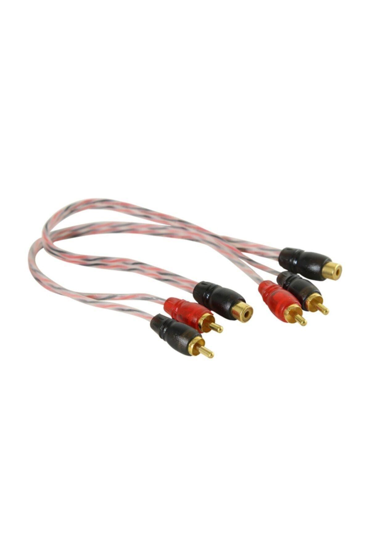 Reiss 2 Adet Reıs Rs-2m1f 1 Dişi 2 Erkek Anfi Y Kablosu Fiyatı, Yorumları -  Trendyol