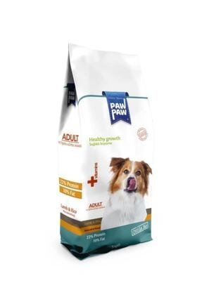 Paw Paw Kuzulu & Pirinçli Yavru Köpek Maması 3 kg 0