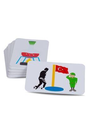 BEMİ Süper Hızlı Pratik Bardaklar - Akıl Hafıza Mantık Eğitici Zeka Strateji Çocuk Ve Aile Kutu Oyunu 3