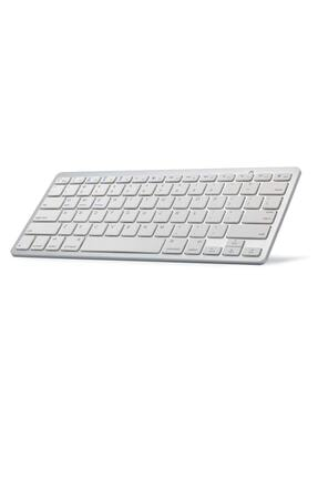 HADRON Kablosuz Bluetooth Türkçe Q Klavye Hn806 0