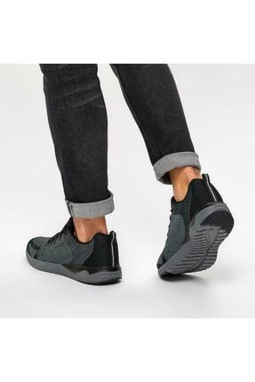Lumberjack MAXIMUS Siyah Koyu Gri Erkek Sneaker 100299208 1