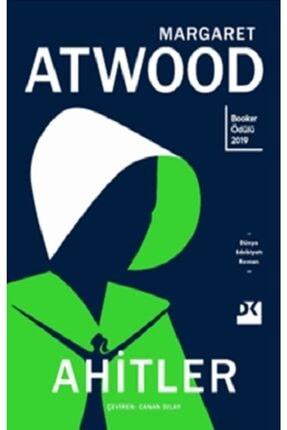 Ahitler / Margaret Atwood / EGS19786050972559