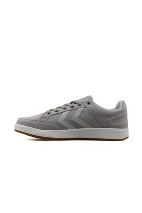 HUMMEL Erkek Gri Sneaker Ayakkabı 100551464 1