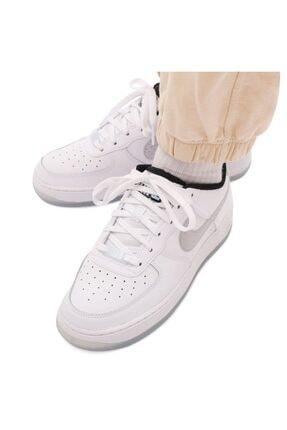Nike Kadın Beyaz Spor Ayakkabı 4