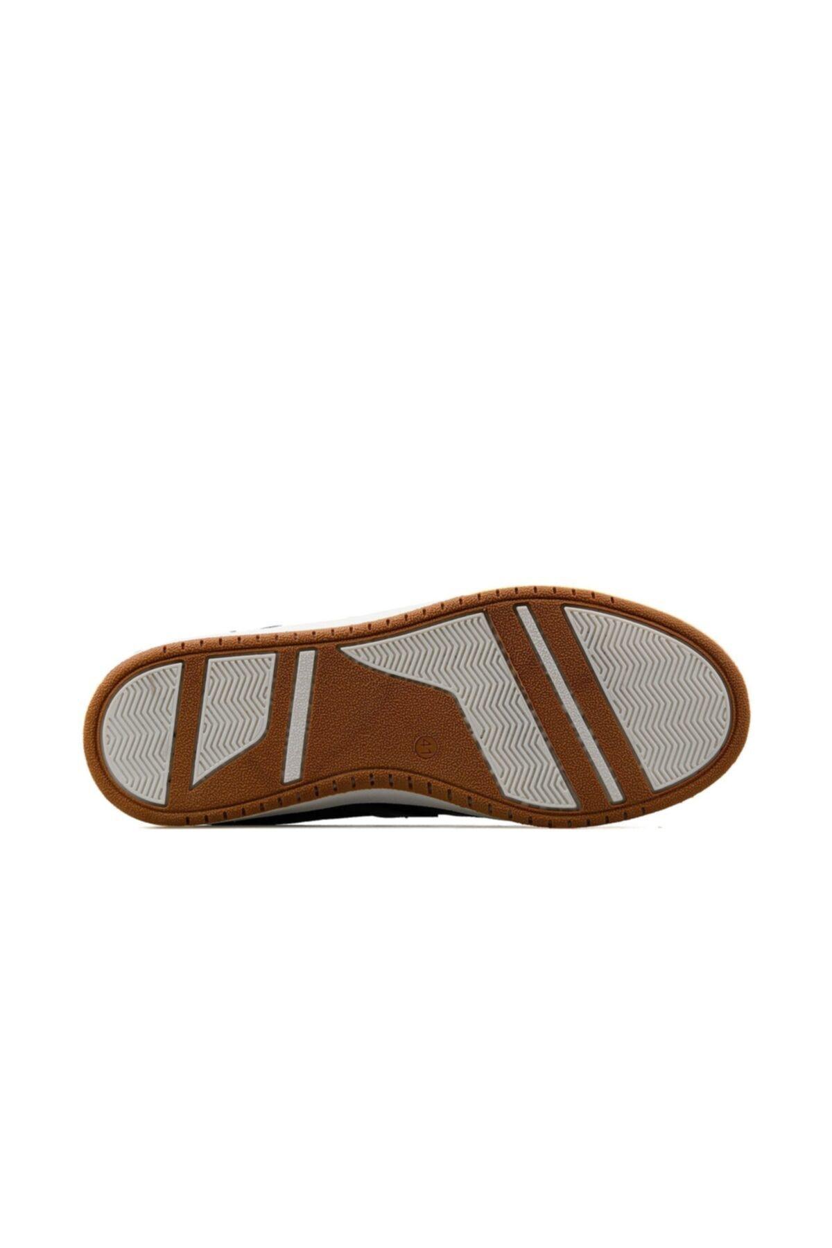 HUMMEL Bremen 207889 7459 Erkek Günlük Ayakkabı Lacivert