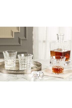 Madame Coco Stephanie 4'lü Su Bardağı Seti 256 ml 0