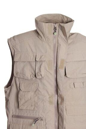 Freecamp Free Camp Vest Erkek Balıkçı Yelek (101418-bj) 3