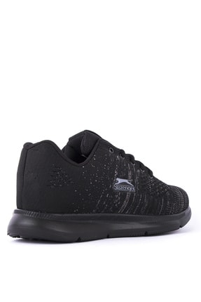 Slazenger THOMAS Siyah Erkek Koşu Ayakkabısı 100787573 2