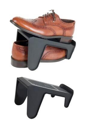 Meleni Home 10'lu Tekli Ayakkabı Düzenleyici Rampa 2