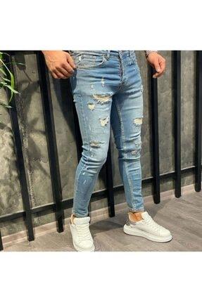 Erkek Jeans 1059