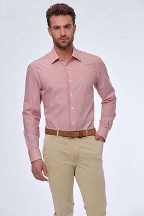 Hemington Erkek Kum Rengi Yazlık Chino Pantolon 3