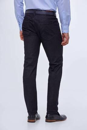Hemington Erkek Lacivert Koyu Renk Denim Pantolon 3