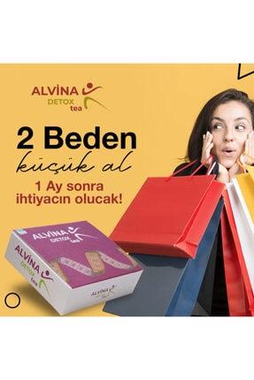 Alvina Detox Çayı Detox Tea 4