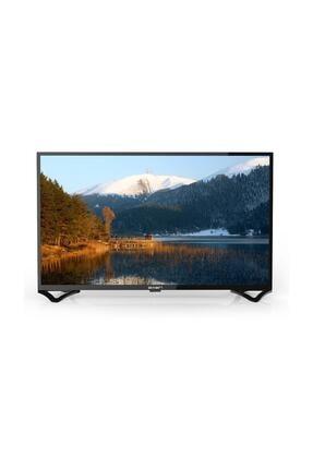 """Axen AX40DAB13 40"""" 101 Ekran Uydu Alıcılı Full HD Android Smart D-Dual LED TV 0"""