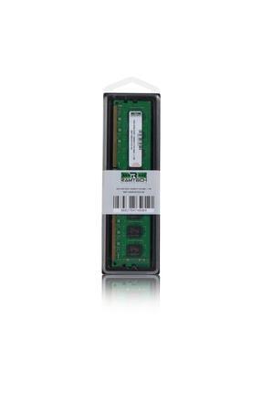RAMTECH 4 Gb Ddr3 1600 Mhz Masaüstü Pc Ram Amd Işlemcilere Özel 1.5w (İNTEL İŞLEMCİLER İLE ÇALIŞMAZ) 1