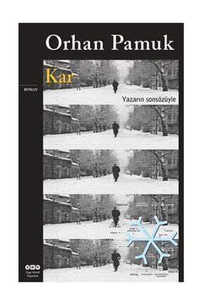 Yapı Kredi Yayınları Kar - Orhan Pamuk 0