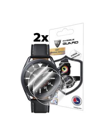 Ipg Samsung Galaxy Watch 3 45 Mm Ekran Koruyucu (2 Adet) 0