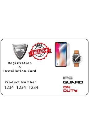 Ipg Samsung Galaxy Watch 3 45 Mm Ekran Koruyucu (2 Adet) 3
