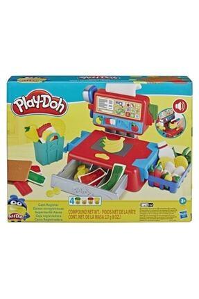 Play Doh E6890 Play-doh Market Kasası Oyun Seti 0