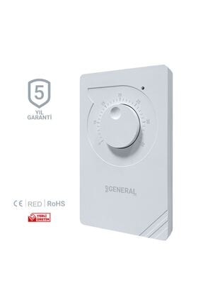 GENERAL Life Kablosuz Oda Termostatı Ht100 Rf 1