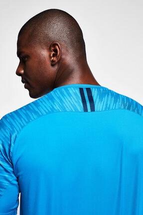 Lescon Erkek Mavi T-shirt 20b-1050 3