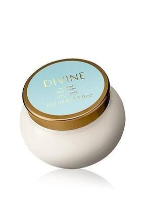 Oriflame Divine Parfümlü Vücut Kremi 0