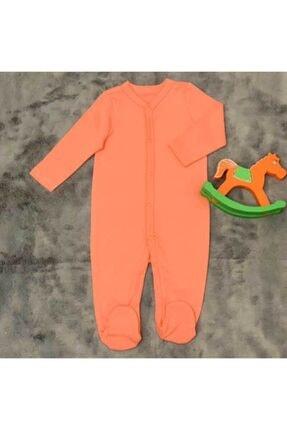 PİEROSBABY Pieros Baby 0060 Erkek Bebek 2'li Tulum 2