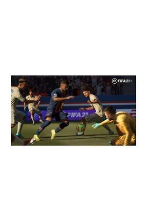 Electronic Arts Fifa 2021 PS4 Oyun - Türkçe Menü 3