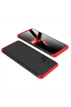 Ceparea Xiaomi Mi 10t Pro 5g Kılıf 360 Tam Koruma Sert Ays Kapak Case 1
