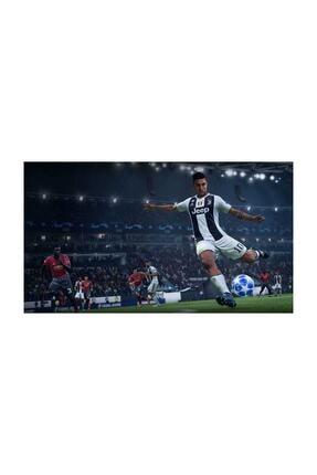 Electronic Arts Ps4 Fifa 19 Türkçe Menü 2
