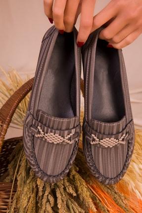 Soho Exclusive Füme Kadın Casual Ayakkabı 16063 1