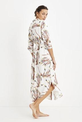 Penye Mood 9003 Elbise 2