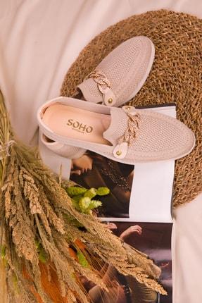 Soho Exclusive Bej Kadın Casual Ayakkabı 16108 2
