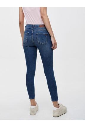 Ltb Kadın Lonıa Super Skinny Jean Pantolon 01009510321447451154 4