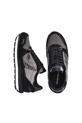 Emporio Armani Ayakkabı Kadın Ayakkabı S X3x058 Xm510 N109 4