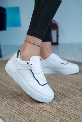 Bartrobel Kadın Spor Ayakkabı 0