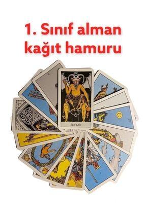 Star Oyun Tarot Kartları Ahşap Kutulu Ahşap Kutulu Tarot 2