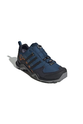 adidas Erkek Lacivert Outdoor Ayakkabısı - Terrex Swift R2 Gore-Tex- G26553 1
