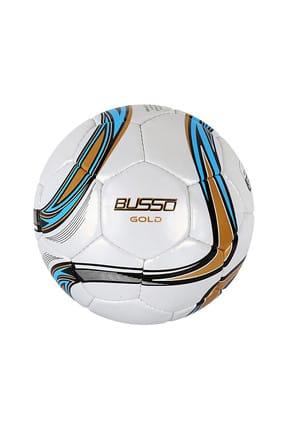 Busso Gold El Dikişli Futbol Topu No:5 0