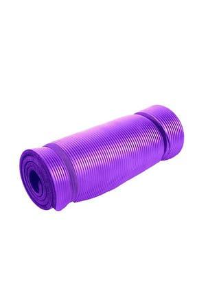 Busso Nbr Mat Pilates & Yoga Minderi 1 cm Kalınlıkta 0