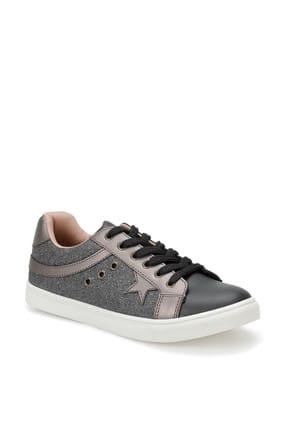 Art Bella Cs19055 Siyah Kadın Sneaker Ayakkabı 100382534 1