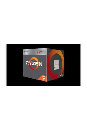 Amd Ryzen 3 2200G Soket AM4 3.5Hz 6MB Cache İşlemci 0