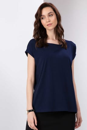 Pierre Cardin Kadın T-Shirt G022SZ011.000.705287 0