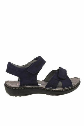 Toddler Lacivert Çocuk Sandalet 331 7029F 1