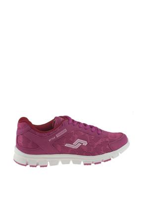 Jump Fuşya Kadın Ayakkabı 190 15527Z 1