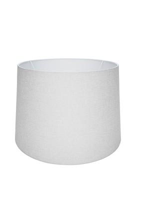 Modelight Deko Lambader Şapkası Beyaz 0