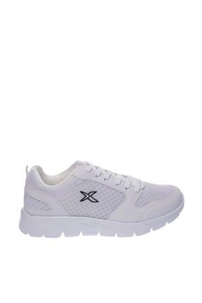 Kinetix OKA W Beyaz Kadın Koşu Ayakkabısı 100394776 1