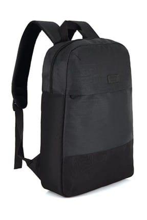 "Mack 15.6"" UNICITY Notebook Sırt Çantası Siyah MCC-005 1"